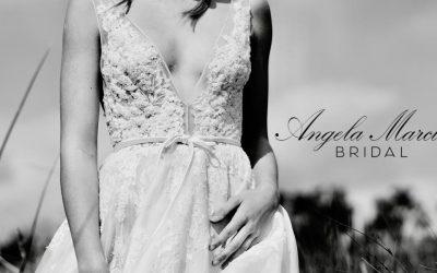 ABOUT THE BRAND- Angela Marcuccio