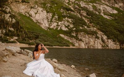 Hyacinth Bridal- Metanoia Collection Preview